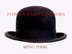 Intimate Sound Enclosures